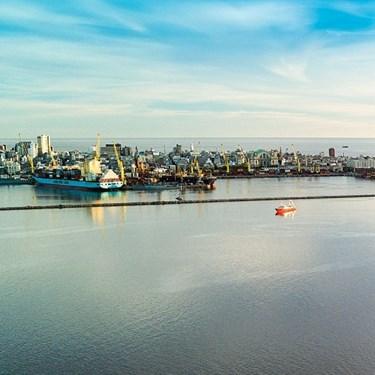 Imagem de Transfer Puerto de Montevideo